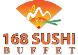 168 Sushi Buffet North London