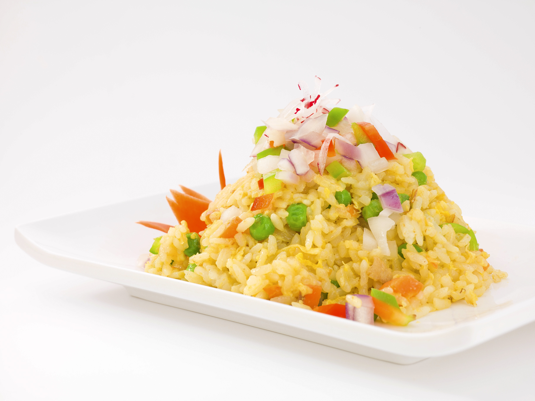 noodles & rice
