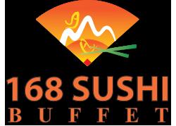 168 Sushi Buffet Vaughan